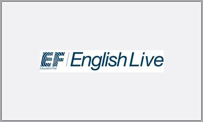 EF English Live – Escola Idiomas